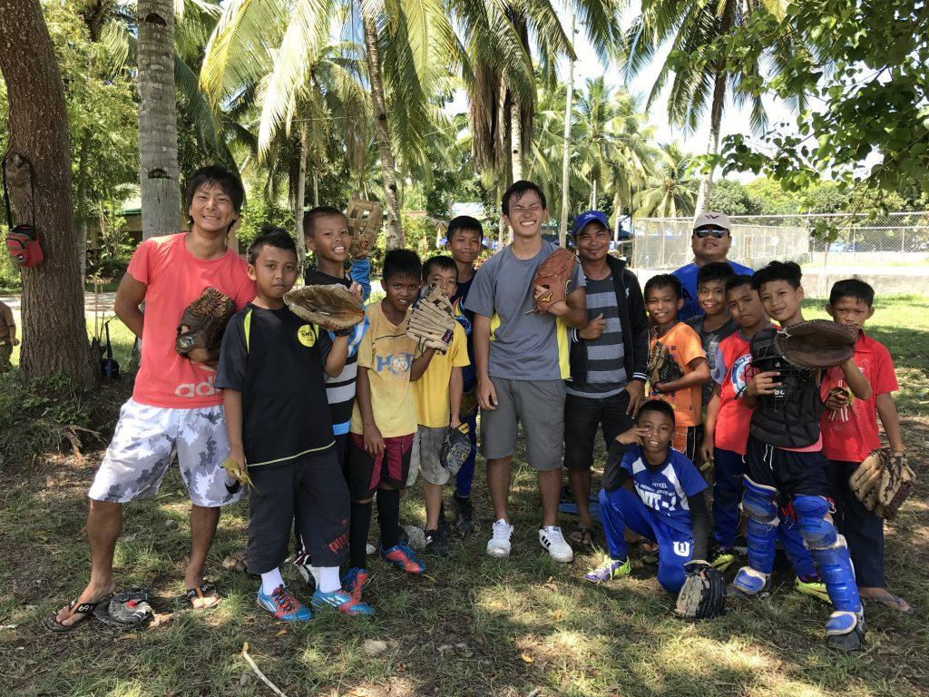 フィリピンの孤児院ハウスオブジョイ